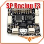 Полетный контроллер SPracing F3- для гоночных коптеров